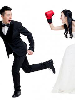 Anulan matrimonio porque esposó ocultó que tenía sida