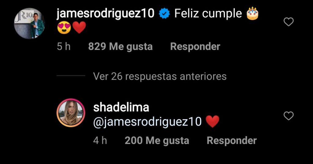 Instagram: @shadelima