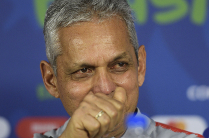 Reinaldo Rueda será anunciado como técnico de Colombia, según Vélez. Imagen de referencia del enetrandor vallecaucano.