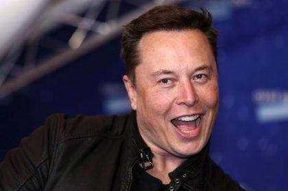 Elon Musk, fundador de Tesla y SpaceX