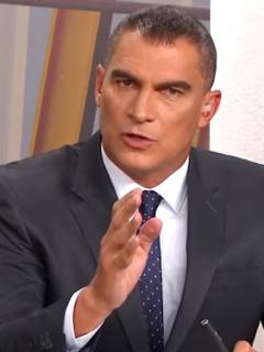 Mondragón, candidato a mánager en Independiente de Avellaneda. Imagen de referencia del exarquero.