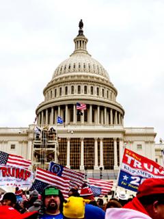 Capitolio de Washington, EE. UU.
