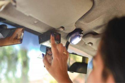 Nuevas tarifas para el servicio de taxi en Bogotá en 2021: así quedó