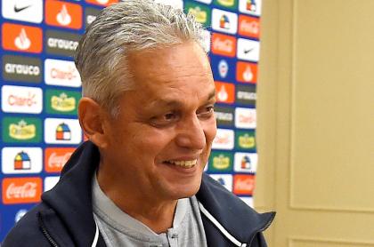 Revelan sueldo que tendría Reinaldo Rueda en la Selección Colombia. Imagen de referencia del enetrenador.