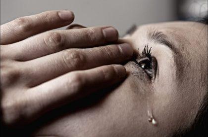 Imagen que ilustra caso de mujer golpeada brutalmente por el novio, en Sucre, y que fue hospitalizada