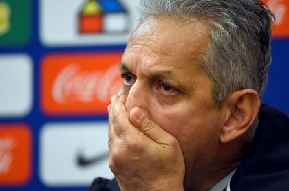 Reinaldo Rueda llegaría a Colombia y Mario Alberto Yepes saldría. Imagen de referencia del enetrenador.