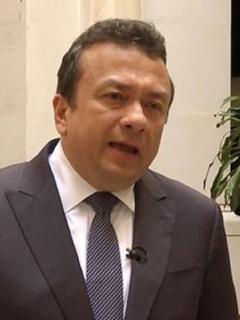 ¿Qué ha pasado con el juez que no se dejó sobornar de Eduardo Pulgar?