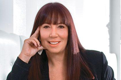 María Jimena Duzán, experiodista de Semana y actual columnista de La W.
