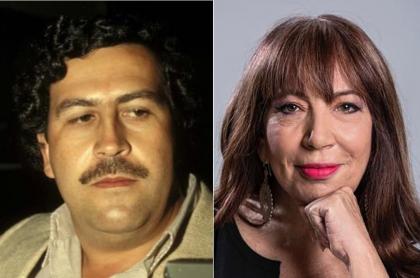 María Jimena Duzán habla de Pablo Escobar y el poder en Colombia.