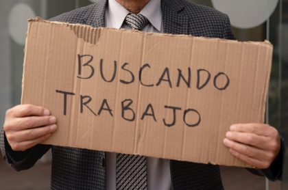 Tasa de desempleo en Colombia, en noviembre de 2020: OCDE