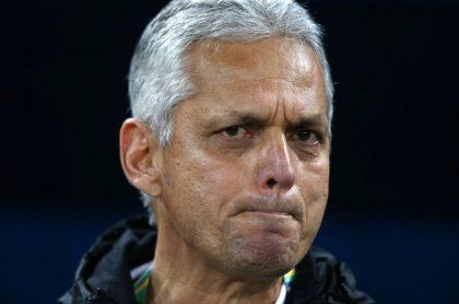 Foto de Rueda ilustra nota sobre Reinaldo Rueda, en Selección Colombia: opiniones de Antonio Casale y más