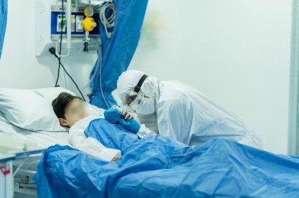 Coronavirus en Colombia: nuevos casos y muertes hoy, enero 14