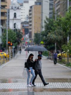Siete localidades entrarán en cuarentena desde este viernes 15 de enero en Bogotá.