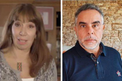 Discusión en Twitter entre María Jimena Duzán y Armando Benedetti