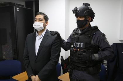 María Jimena Duzán anticipó que el testigo clave del 'Cartel de la Toga' ya habría sido sacado de la cárcel La Modelo de Bogotá.
