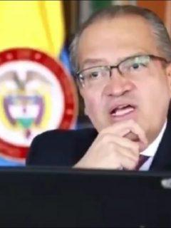 Fernando Carrillo, saliente procurador, denuncia que en la Procuraduría se descubrió una red de corrupción que vende y cambia fallos