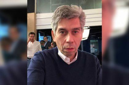 DanielCoronell habla de caso Virgilio Barco y exterminio de UP