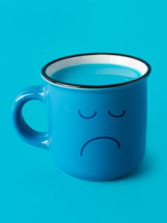 Blue Monday, qué es y por qué se considera el día más triste del año.