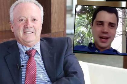 Arturo Calle no apoya candidatura de hijo de Álvaro Uribe a la Presidencia.