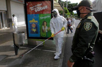 Foto de Medellín ilustra nota sobre Pico y cédula  hoy 19 de enero: cuáles son las excepciones