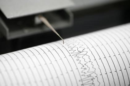 El terremoto se sintió la madrugada del martes en la provincia argentina de San Juan.