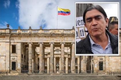 Gustavo Bolívar habla, en Pulzo, del alto salario de los congresistas y de la brecha que hay en Colombia