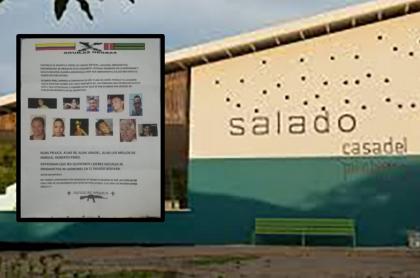 Sobrevivientes de masacre de El Salado reciben nuevas amenazas