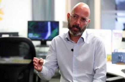 Protección de la CIDH a periodista Ricardo Calderón por investigaciones