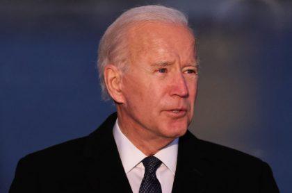 Foto de Joe Biden ilustra nota sobre Presidente de EE.UU.; ¿Quién es?; vida familiar y política