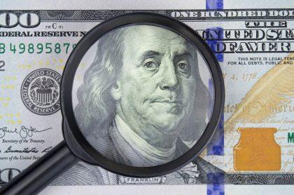 Dólar se mantiene estable en posesión de Joe Biden.