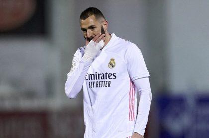 Real Madrid, eliminado de Copa del Rey tras perder con equipo de tercera.