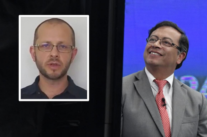 Andrés Felipe Arias citó mensaje de Petro al hablar de su familia