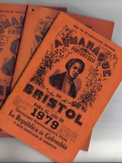 El tradicional Almanaque Bristol busca acomodarse a una nueva época en redes sociales.