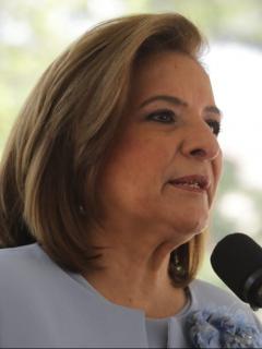 Margarita Cabello, nueva procuradora general que le pidió la renuncia a su secretaria general, tras un día en el cargo