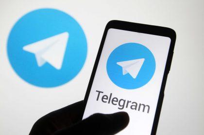 Foto de Telegram ilustra nota sobre en cuáles celulares no funciona la aplicación; Android
