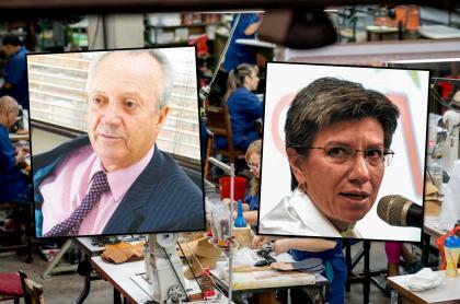 Arturo Calle se refiere a Claudia López y a las cuarentenas en Bogotá