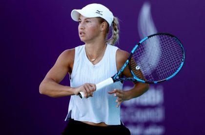 Yulia Putintseva, tenista denuncia que hay ratones en su habitación de Australia Open