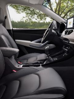 Chevrolet Captiva Turbo 2020.