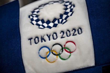 Imagen alusiva de los Juegos Olímpicos Tokio 2020, que serían cancelados.