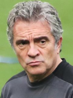 Juan Manuel Lillo, candidato para ser técnico de la selección de Chile. Imagen de referencia del técnico español.