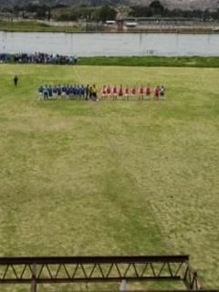 Santa Fe-Millonarios pudieron jugar, pero en la Cárcel La Picota