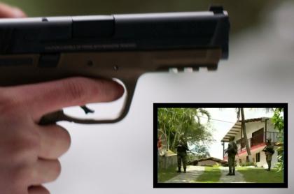 Masacre en Buga: en la zona hay disidencias de las Farc, dice Personería