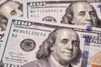 Sube el dólar hoy en Colombia, este 27 de enero de 2021
