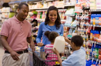 Alertan por la leche que se vende en Colombia. Tendría otro líquido.