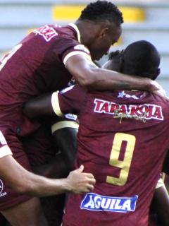 Tolima-Medellín, final de Copa Colombia; Pasto, eliminado por penales