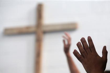 El fin del mundo esperado por una secta religiosa en Sabanalarga, Atlántico, finalmente no sucedió.
