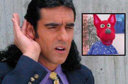 Fotomontaje de 'Pedro, el escamoso' y 'Aurelio Cheveroni', a propósito de tendencia en Twitter