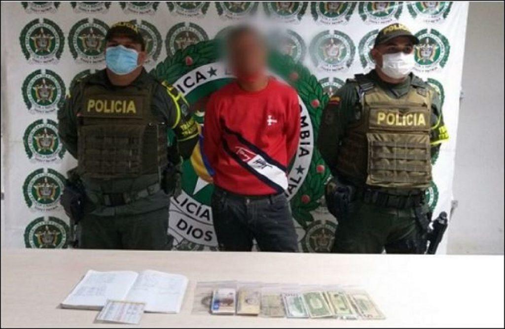 Imagen de Policía / Diario del Llano