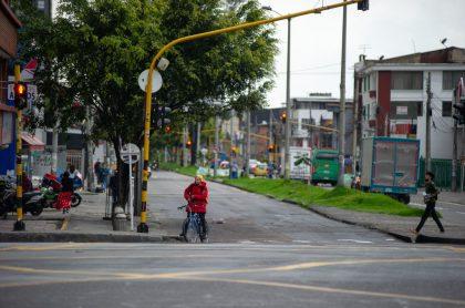 Foto de Bogotá ilustra nosta sobre Ingreso solidario febrero 2021: ¿cómo saber si es beneficiario?