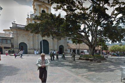 Parque de Chía, ilustra nota sobre Pico y cédula en ese municipio, Mosquera, Facatativá y Madrid para enero 30 y 31.